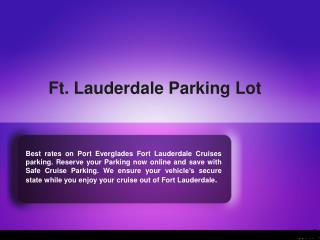 Ppt Public Adjuster Fort Lauderdale Powerpoint