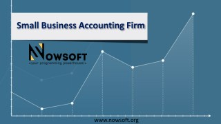 Small Business Accounting Firm – Your Business Friend For Life