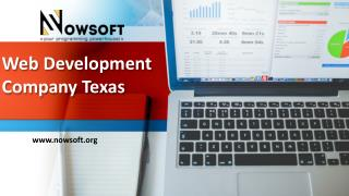 Web Development Company Texas At The Helm Of Creativity