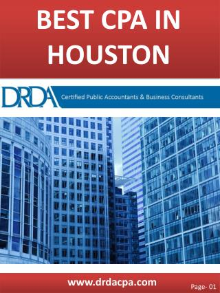 cpa houston small business