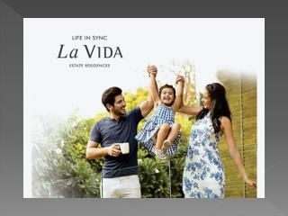 Tata Lavida - Home Space in Gurgaon