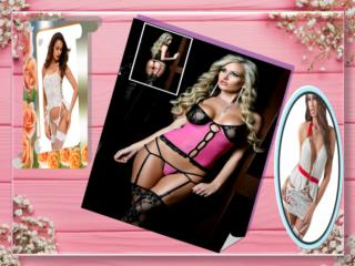 Things to Consider Before Buying Lingerie Online