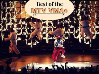 2017 MTV Video Music Award