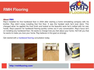 Flooring Westminister CO