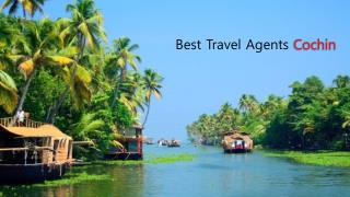 Honeymoon travel package agents in Cochin