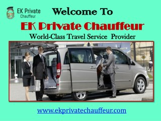 Airport Transportation Frederick MD