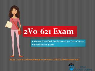 Valid Vmware 2V0-621 Exam Study Guide - Vmware 2V0-621 Questions Answers RealExamDumps