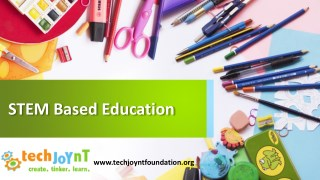 STEM Based Education Can Make Your Child Very Successful