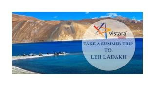 Go for Offbeat Destinations by getting Holiday Packages services Online
