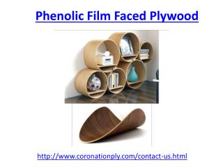 Find the best phenolic film faced plywood in Haryana