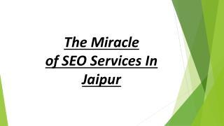 Best Seo Services in Jaipur