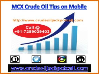 Intraday Tips Free Trial, Commodity Trading Call
