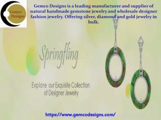 Best Gold Designer Jewelry