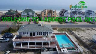 Private Vacation Home Rentals on Westhampton Beach