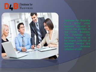 Dubai company list
