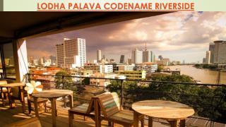 Palava Codename RiverSide