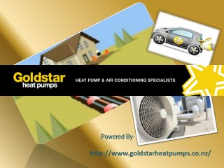 Which heat Pump is good for you