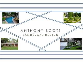 Landscape and Pool Design Melbourne