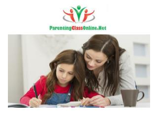 Court Approved Online Parenting Classes