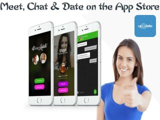 Meet, Chat & Date on the App Store