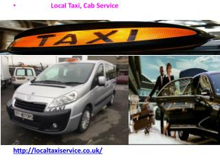 Best Taxi, Cab Service in Walton on Thames, Weybridge, Cobham
