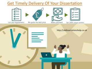 Hire Expert Dissertation Writer