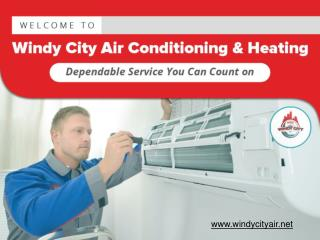 The Best HVAC Repair in Las Vegas you could count on