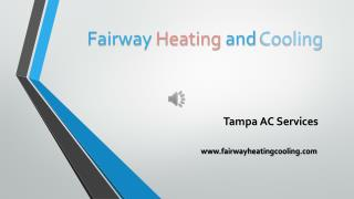Fairway Heating & Cooling