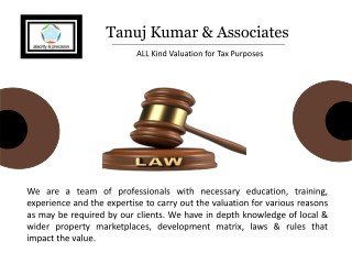 Property Valuation, Visa Valuation Services and House Valuations in Delhi