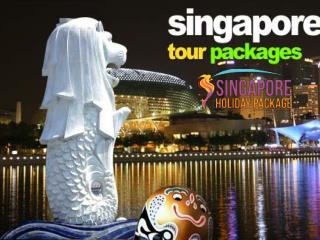 Singapore tour packages | Singapore Holiday Package