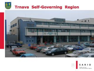 Trnava  Self-Governing  Region