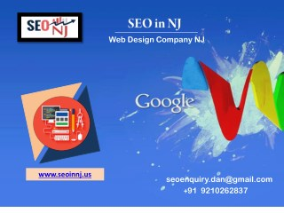 Why Need for Web Design Company NJ?