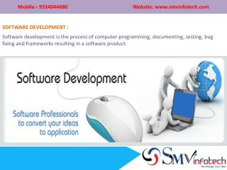 Software Company in patna|ERP Software development company in patna