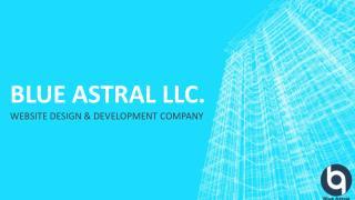 Blue Astral LLC