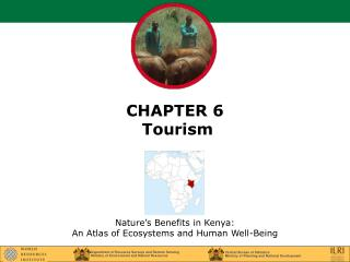 CHAPTER 6  Tourism