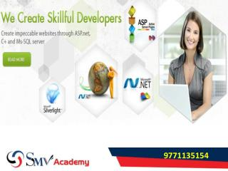 Dot Net Training in patna |.Net Programming classes in patna