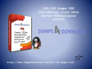 Cisco 200-155 Exam Dumps Questions Answers | Free 200-155 Dumps