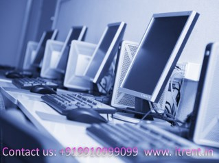 Pinnacle Computer rental Company in India