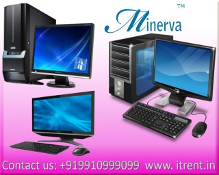 New Old Computer on Rent-Delhi/NCR