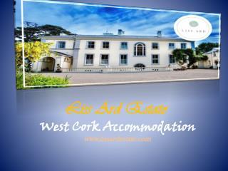 West Cork Accommodation
