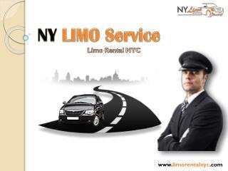 NY LIMO Service