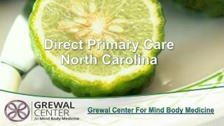 Best Direct Primary Care Treatment In North Carolina