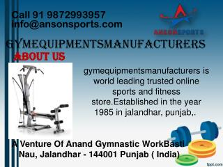 Best Basket Ball Pole System Manufacturer in India