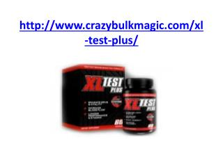 http://www.crazybulkmagic.com/xl-test-plus/