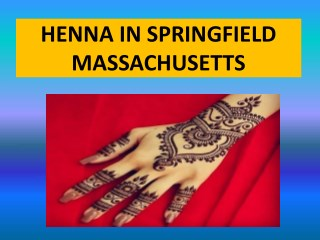 Henna body art |  Henna artist in Connecticut