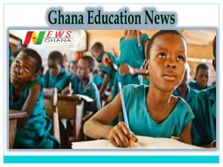 Ghana Education News