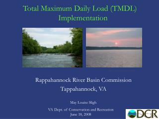Total Maximum Daily Load TMDL Implementation