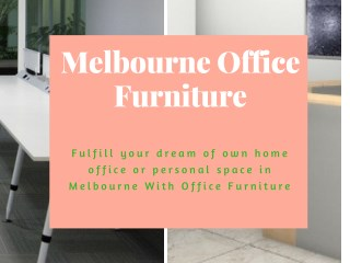 Design Workplace With Melbourne Office Furniture