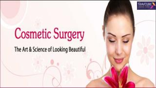 Cosmetic Surgery and Treatment in India