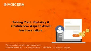 Excellent Ways to Avoid business failure